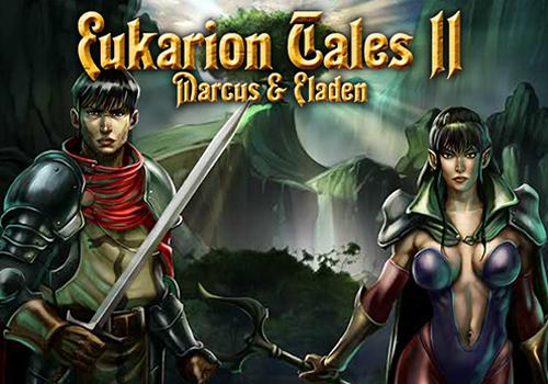 Eukarion Tales img