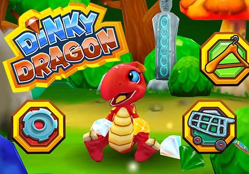 Dinky Dragon img